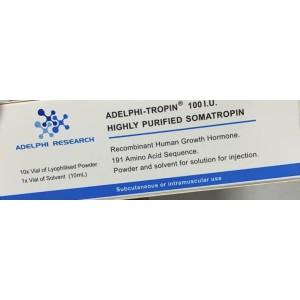Adelphi Research Adelphi-Tropin HGH 100iu