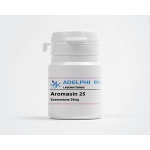 Adelphi Research Aromasin 25mg