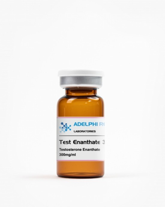 Adelphi Research Test Enanthate 300