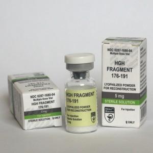 Hilma Biocare HGH Fragment 176-191