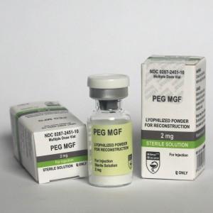 Hilma Biocare PEG MGF 2mg