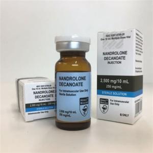 Hilma Biocare Nandrolone Decanote 250mg 10ml