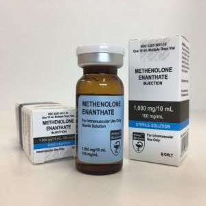 Hilma Biocare Methenolone Enanthate 100mg 10ml