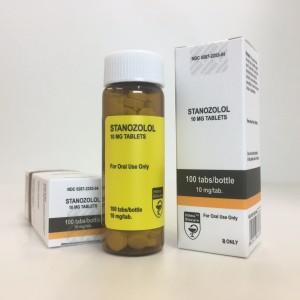 Hilma Biocare Winstrol 10mg 100 Tabs
