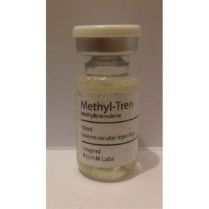 Rohm Labs Methyl Tren 100mg