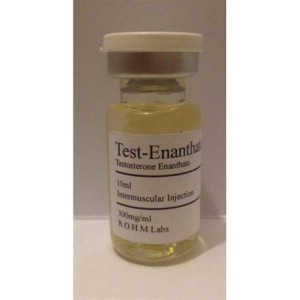 Rohm Labs Test Enanthate 300mg